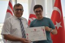 2018 Summer School Certificate Ceremony